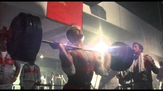 Rocky IV - Training Montage (HD)