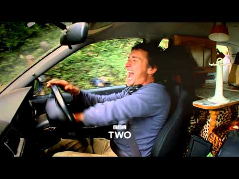 Top Gear: New Series Trailer 2013 - BBC Two