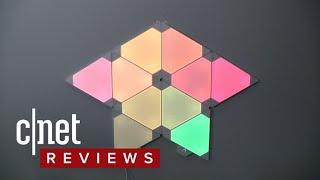 Nanoleaf Rhythm review