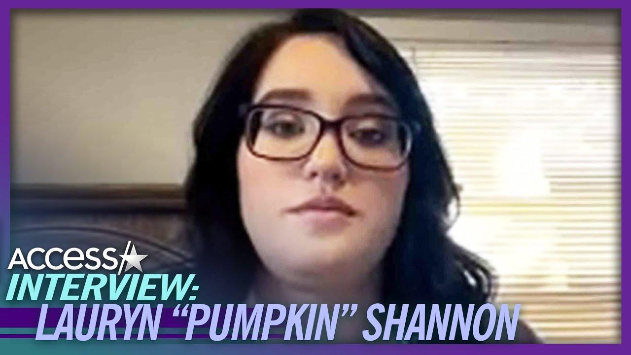 Pumpkin On Mending Relationship w/ Mama June (Exclusive)
