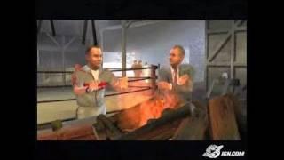 Rocky Legends PlayStation 2 Trailer - Ivan Drago trailer.