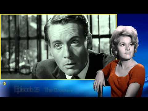 Patrick McGoohan - Danger Man - 1960-1961 - Dangerous Women