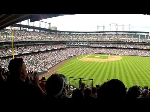 Up to Bat, Todd Helton First Base Colorado Rockies