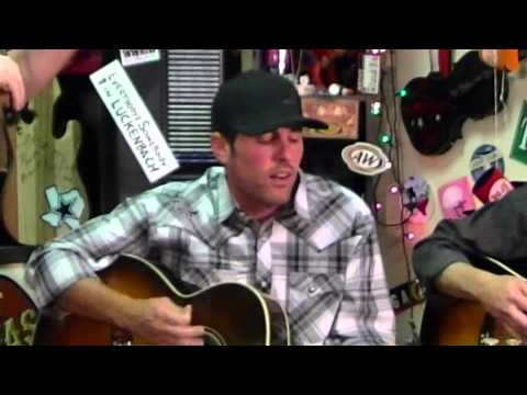 "Casey Donahew Band ""Not Ready to Say Goodnight"""