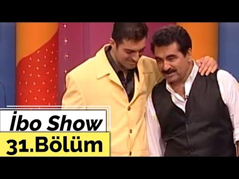 Ankaralı Turgut & Ankaralı Yasemin & Ali Sinanoğlu - İbo Show 31. Bölüm (1998)