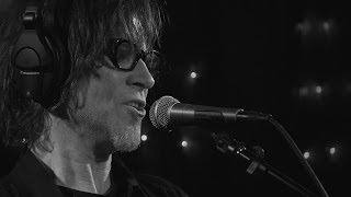 Mark Lanegan - Reaching for the Moon (Live on KEXP)