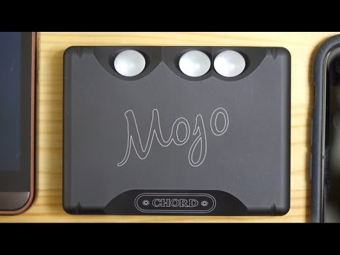 Chord Mojo A Comprehensive Review Youtube