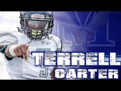 QB Terrell Carter