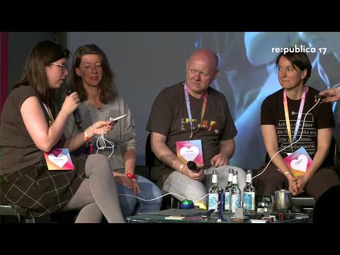 re:publica 2017 - Einfach technisch - Heiteres Geräteraten mit dem Techniktagebuch