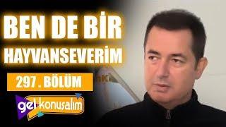 Acun Ilıcalı Murat Özdemir ile İlgili Açıklamada Bulundu | Gel Konuşalım 297. Bölüm
