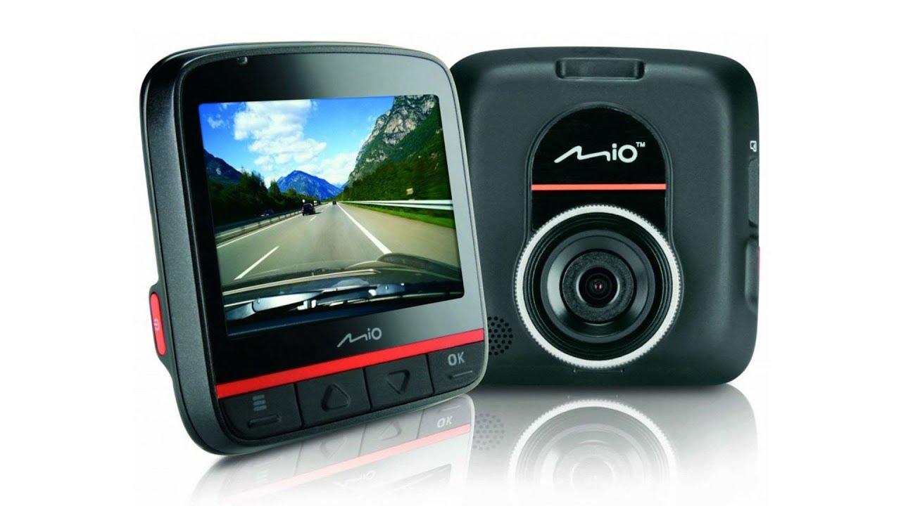 f769e5647fca83 Mio MiVue 358 Test   Samochodowy Rejestrator Trasy - Jazdy   Kamera  Samochodowa Prezentacja