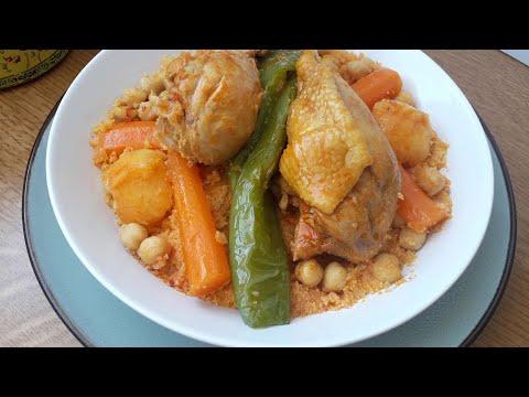 couscous-tunisien-au-poulet-spécial-ramadan