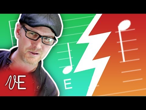 Change the Key of a Song? | Transposing for Singers | #DrDan