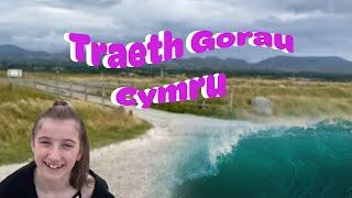 Traeth Gorau Cymru | Dinas Dinlle