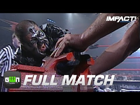 Abyss vs Black Reign: Shop of Horrors Match (TNA Genesis 2007): FULL MATCH | IMPACT Full Matches