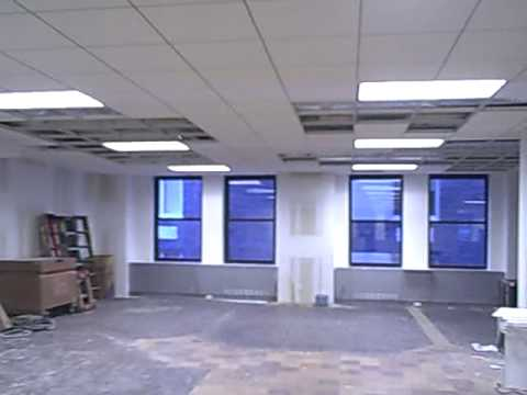 465) Financial District Office For Rent in New York City