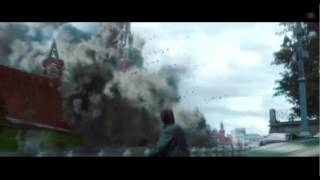 Action: The Movies With Explosions