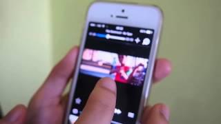 itube App Review