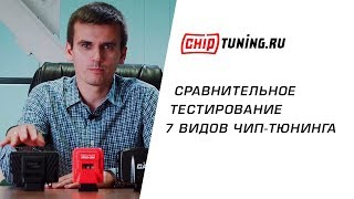 Замеры на стенде GAN GT, Racechip Ultimate, MS-Сhip Sport, RSchip Turbo2
