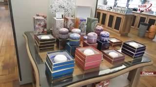видео Музей парфюмерии. Такое только в Париже!