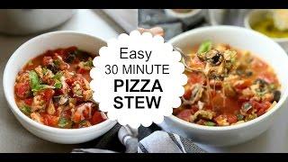 Video Pizza Stew Recipe download MP3, 3GP, MP4, WEBM, AVI, FLV Juni 2018