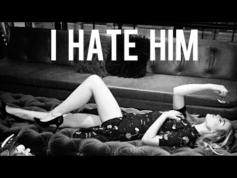 I HATE HIM || PERRIE EDWARDS