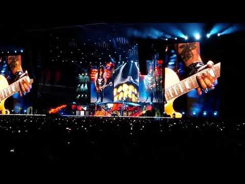 Guns N' Roses live El Paso 2017 – Sweet Child O' Mine