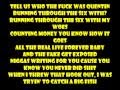 Meek Mill - Wanna Know (Drake Diss) (Lyrics On Screen)