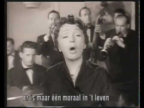 Edith Piaf (Documentaire)