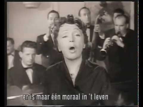 Edith Piaf (Documentaire)