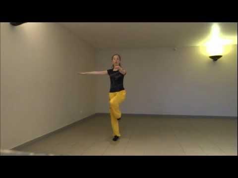 Danse - Equilibre et pirouettes - Qu'est-ce que c'est et comment les travailler ?