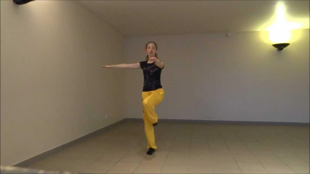 Danse equilibre et pirouettes qu 39 est ce que c 39 est et for Qu est ce qu une vmc