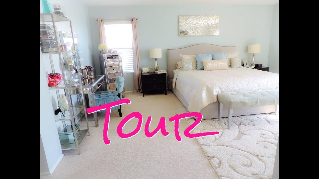 Tour de mi cuarto room tour youtube for Cuarto habitacion