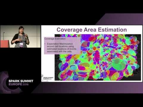 Origin Destination Matrix Using Mobile Network Data with Spark (Javiera Guedes)
