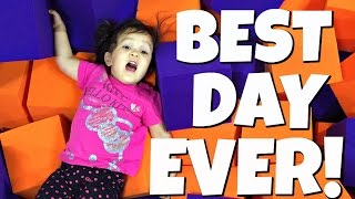 the best day ever october 12 2016 itsjudyslife vlogs
