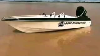 2° Desafío Riacho Goya Corrientes