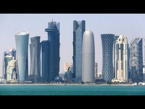 Qatar row: Six countries cut links with Doha