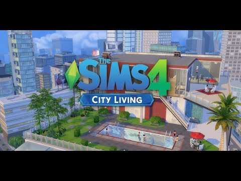 Sims 4: Episode 2 | City Events