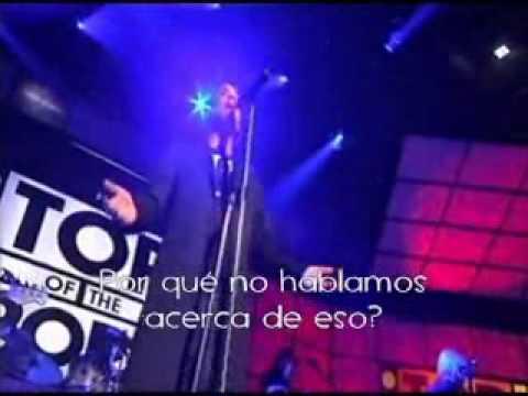 Robbie Williams - sexed up  ( subtitulado en español )