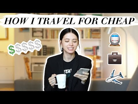 Budget Travel FAQs Answered ($ Saving Tips)