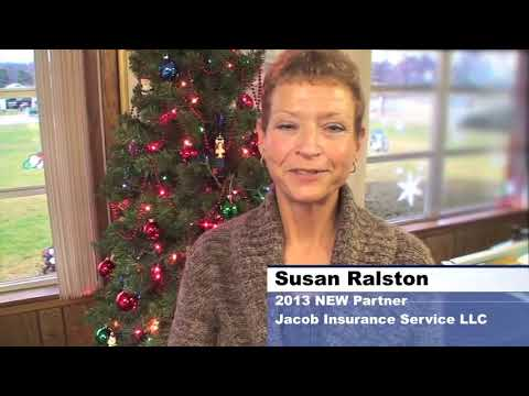 Insurance Agency Celebrates New Partner - Jacob Insurance Service LLC