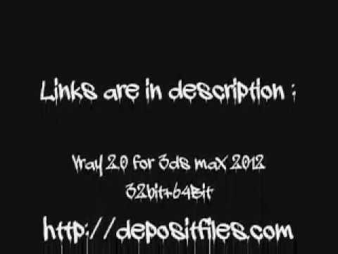 3ds max 2012 crack 64 bit