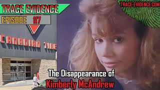 117 - The Disappearance of Kimberly McAndrew