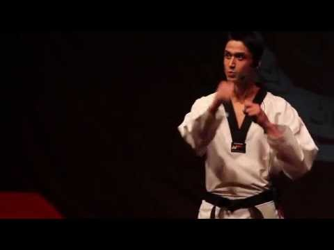 From a Dream to Reality: Nesar Ahmad Bahawi at TEDxKabul