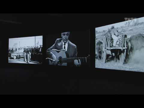 Things Change: Conservation and Display of Time-based Media Art