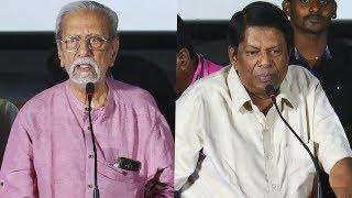 Chaaruhasan and Janagaraj Speech | Dha Dha 87 Audio launch