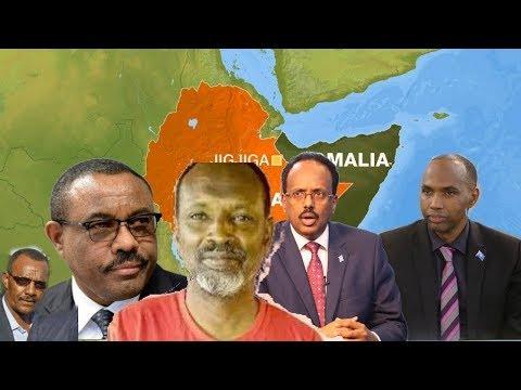 """HALIS"""" ETHIOPIA OO AY SUURO GAL TAHAY IN MARKALE AY SOOMAALIYA KA SAMAYSO DANAHEEDA"""