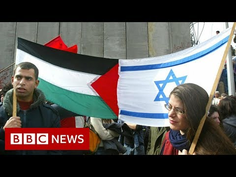 Is peace between Israel and Palestinians out of reach? - BBC News