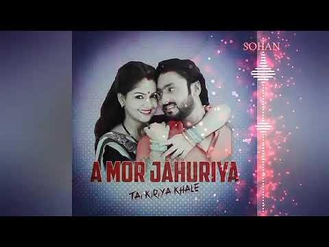 Has Jhan Pagli Fas Jabe  A Mor Jahuriya  Chhattisgarhi Film  Karma  Man  Anikriti  Satish Jain