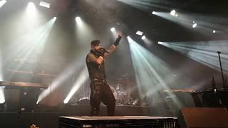Das Schweigen der Lämmer / Seine Seele OOMPH! live aus Braunschweig 2020